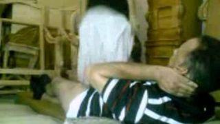 اجمل بنت تتناك xxx أشرطة الفيديو محلية الصنع في Www.arabsexflesh.com