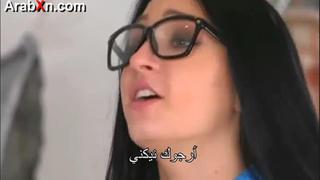 ارجوك بابا نيكني xxx أشرطة الفيديو محلية الصنع في Www.arabsexflesh.com